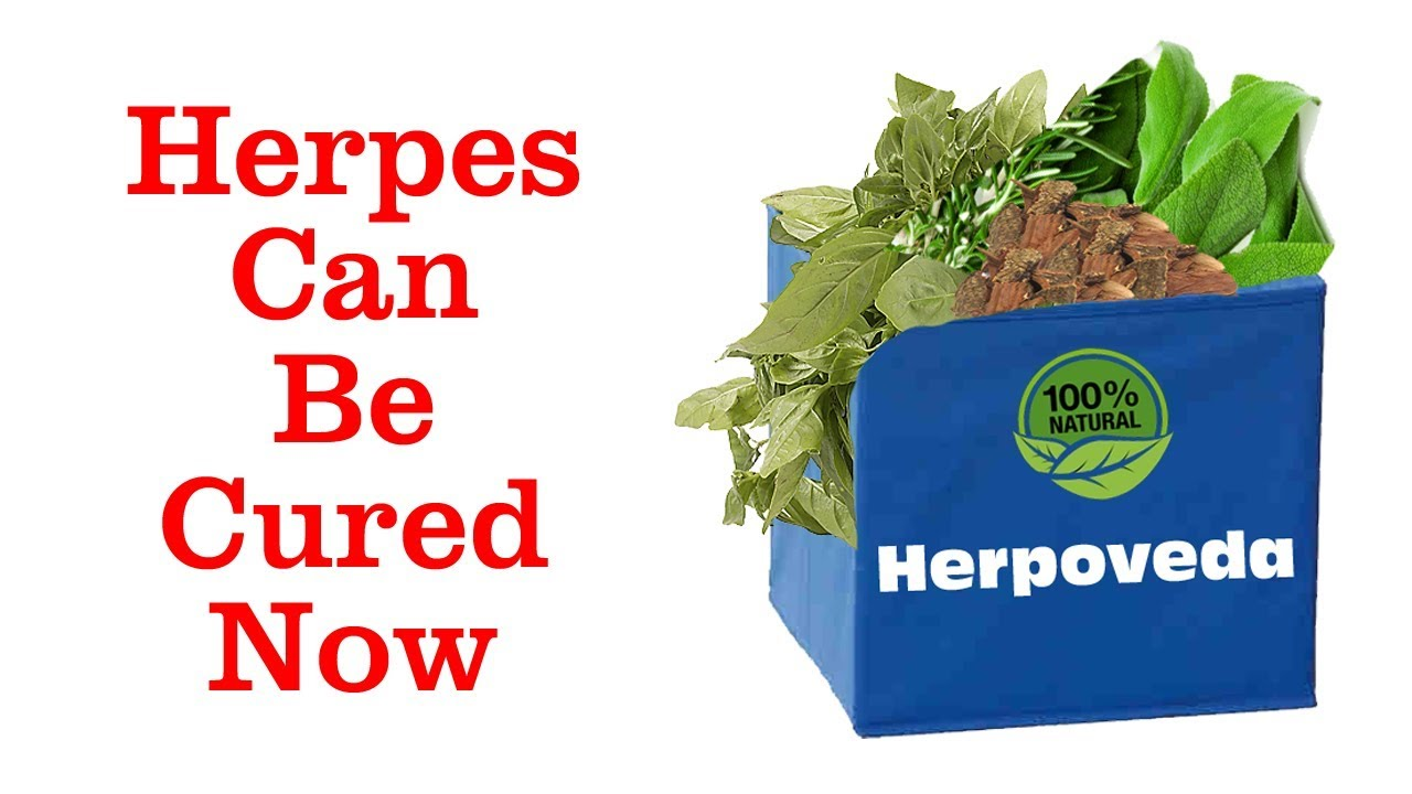 Natural Cures For Herpes Simplex