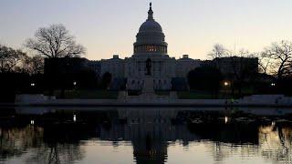 مجلس الشيوخ الأمريكي يقر مشروع الإصلاح الضريبي في انتصار هام لترامب