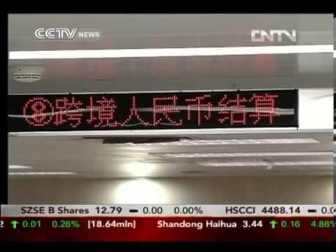 Fresh opportunities through Shanghai Free Trade Zone