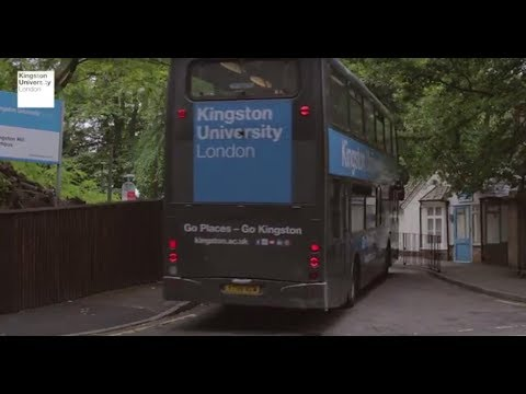 Kingston University's Guide to Clearing 2017