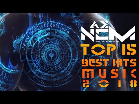 [Top 15 Best Hits Music 2018 -  [Gaming Music, EDM, Progressive House, Trap, Dubstep.] 5k special 🎮