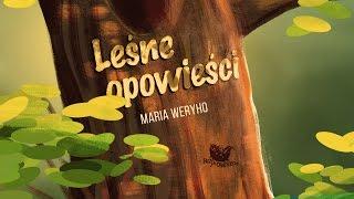 LEŚNE OPOWIEŚCI cała bajka – Bajkowisko.pl – słuchowisko dla dzieci (audiobook)