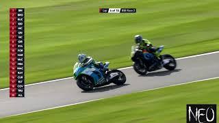 British Superbikes race 2_ Cadwell Park _ 2019-08-18