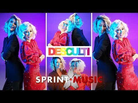 Bambi - Desculti | Official Video
