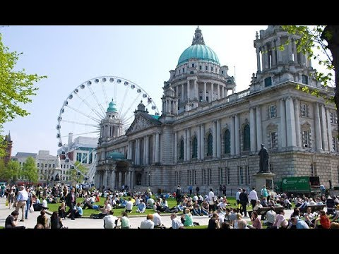 आयरलैंड के 20 होश उड़ा देने वाले कारनामे || Ireland Facts In Hindi | Dublin Facts