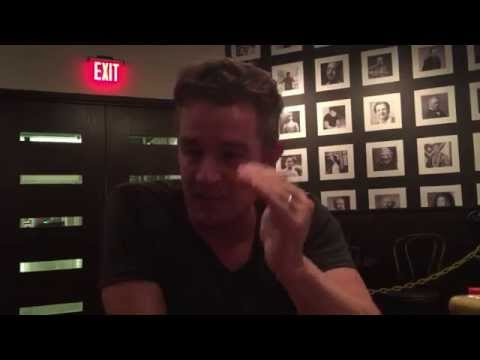 girl Exclusive: With James Marsters