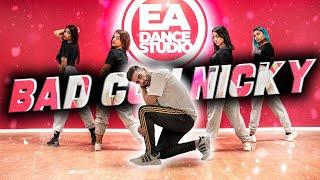 BAD CON NICKY - Bad Bunny x Nicky Jam | Choreography Emir Abdul Gani