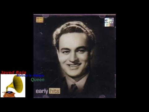 MUKESH & RAJKUMARI: Film:HANSTE ANSOO:1950-Mein Ne Sapna Jo Dekha Hai Raat--[ BEST AUDIO QUALITY ]