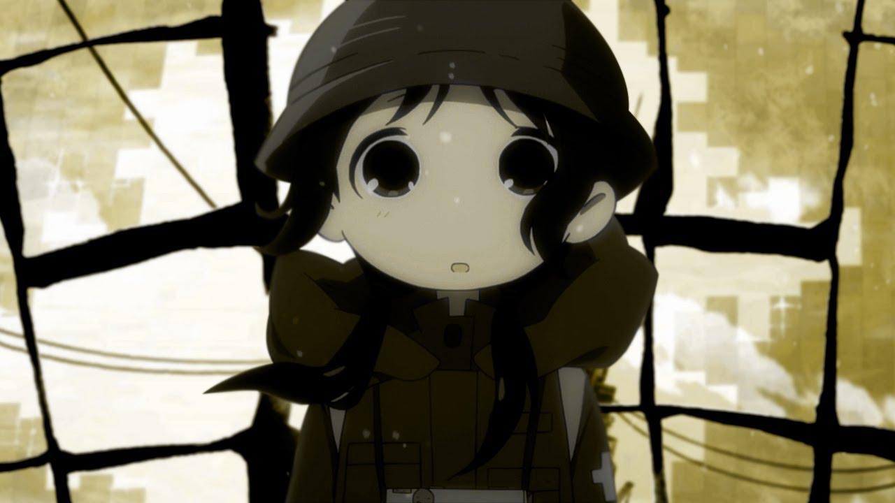 Shoujo Shuumatsu Ryokou, o como evadimos el suicidio - Análisis   Soge