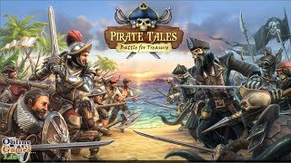 Pirate Tales (Android iOS) Gameplay ᴴᴰ