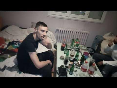 Freestyle Rap Français 2018 | Shimo Ft Louzion #EnAttendantL'EP