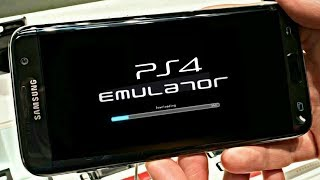Download PS4 EMULATOR For Android || With Play GTA 5 On Android ||