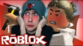 ESCAPE THE ANGRY MOTHER! (Roblox Obby)