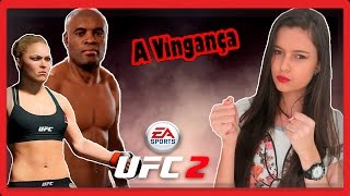 UFC 2 - A Vingança