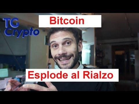 Bitcoin pronto ad