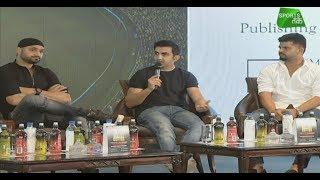 BCCI Hasn't Marketed Test Cricket Very Well: Gautam Gambhir, Harbhajan, Raina  | Sports Tak