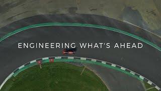 Red Bull Racing Honda: Engineering What's Ahead | Simulation World