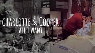 charlotte & cooper | all i want