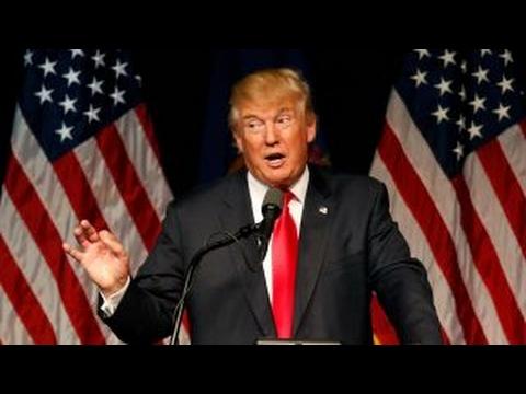 Who Will Trump's SCOTUS nominee be?