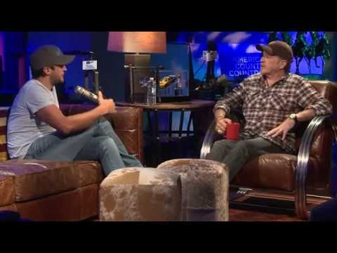 Kix TV: Luke Bryan