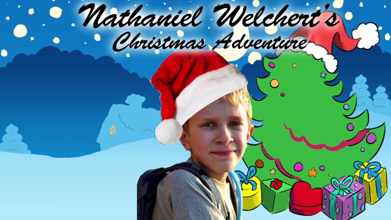 Wishing Well - Nathaniel Welchert's Christmas Adventure - YouTube