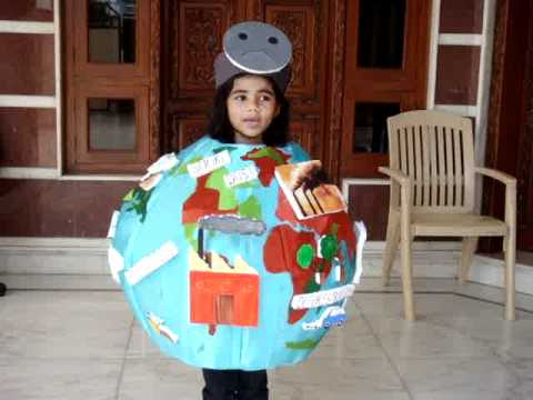 Save earth fancy dress competion subhika jaing youtube save earth fancy dress competion subhika jaing solutioingenieria Image collections