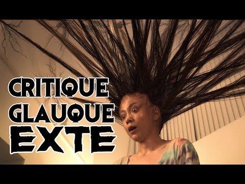 la critique glauque 69 exte hair extensions la j horror son paroxysme youtube. Black Bedroom Furniture Sets. Home Design Ideas