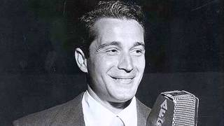 Perry Como - Some Enchanted Evening 1949 Mitchell Ayres Orchestra