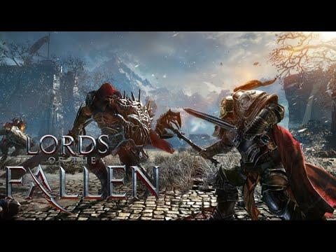 Lords of the Fallen - World Trailer en Español [1080p]