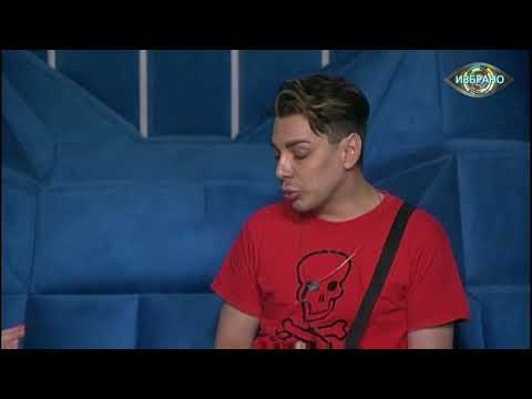 Vip Brother - защо Валентин Кулагин беше отстранен от шоуто