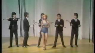 Lulu. Boy meets girl. 1975.