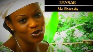 ZEYNAB - Mo Gbarada