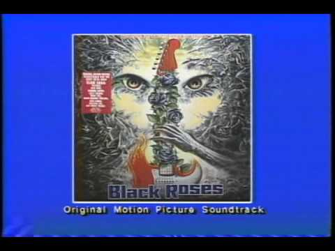 Black Roses  1988