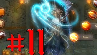 Heroes Of Camelot - Episode 11 - Ossion The Dread Raid ( Two man raid ) Thumbnail