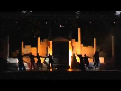 Overture (Jesus Christ Superstar)