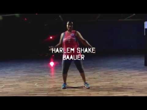 Harlem Shake- Fitness-Choreo