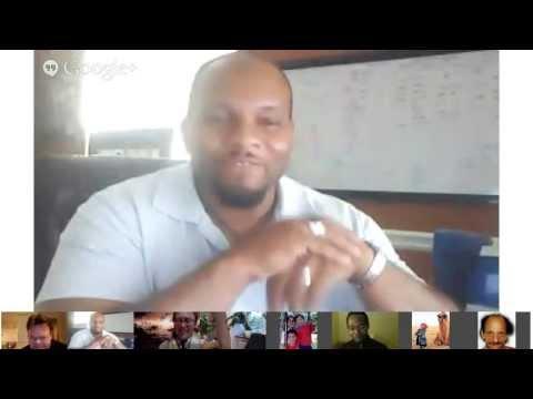 Bridging Africa - LB Talk - 2013-05-29