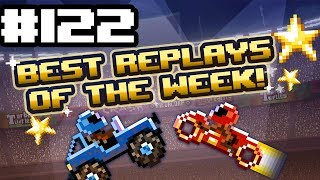 Best Replays of the Week - Episode 122