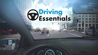 Driving Essentials   Xbox One X Gameplay