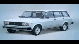 видео ВАЗ 2104 технические характеристики