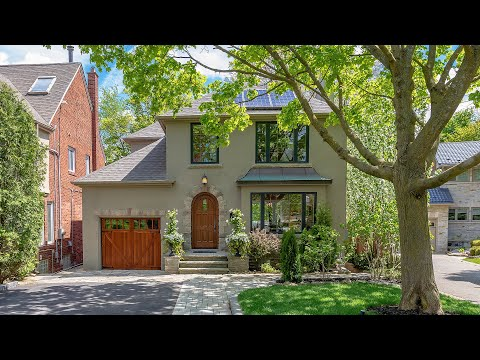 33 Old Mill Terrace, Toronto, ON