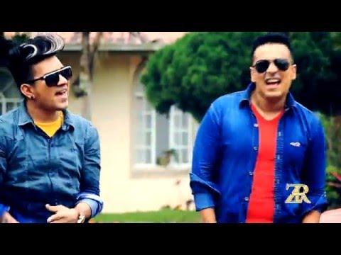 Nació el amor ( Official Remix ) - Reili y Zus feat. Junior Pardo