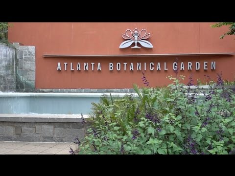 Botanical Gardens (Atlanta, GA)