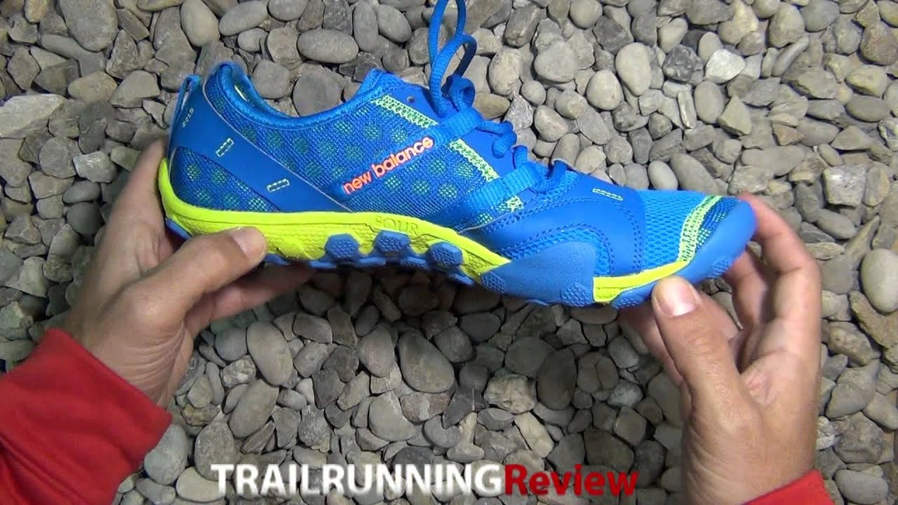 NEW BALANCE MINIMUS MR10 V2 LAS MINIMALISTAS DE NB