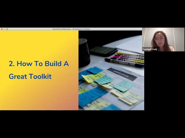 Fundraising Toolkits: The Secret To Peer-to-Peer Fundraising Success