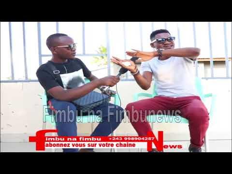 Jael show asambwe boyoka problème ekimisi ye Kinshasa eza somo