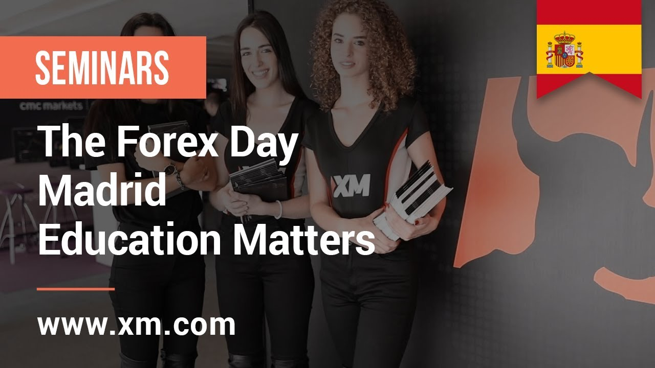 Forex day madrid 2017