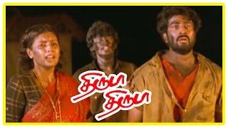 Repeat youtube video Thiruda Thiruda movie scenes | Prashanth reveals he loves Heera | Anand and Prashanth save Heera