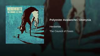 Polyester Avalanche / Dionysia
