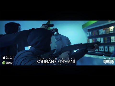 Soufiane Eddyani - Terug In De Tijd (prod. Lo-Bo)
